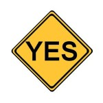 How Saying Yes Can Open Up Your Freelance Writing Business