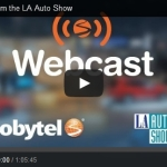 Live From The 2013 Los Angeles Auto Show