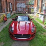 Driving the 2015 Jaguar F-Type S – Now With Links To Reviews And Video