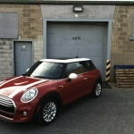 Driving It This Week: 2014 MINI Cooper
