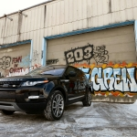 Driving It This Week – 2015 Land Rover Range Rover Evoque