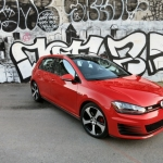 Driving It This Week: 2015 Volkswagen GTI