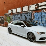 Driving It This Week: 2015 Audi S3