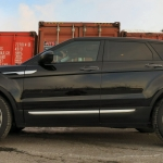 Update: Land Rover Range Rover Evoque