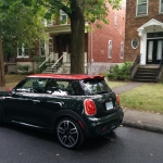 Automatic For What People? MINI's JCW Gamble