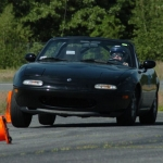 Miata Track Impressions – The Learning Curve
