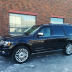 Driving It This Week – 2015 Lincoln Navigator