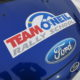Team O'Neil Rally Ford