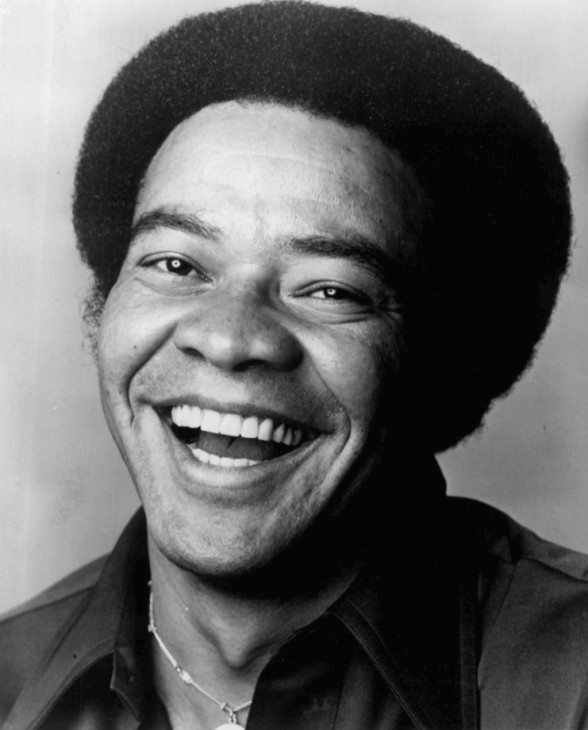 Bill Withers, Or Forgetting What It's Like To Love Making Music