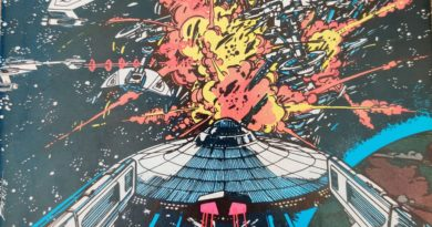 Why Would Someone Blog About Every Star Trek DC Comics Issue? #3 – Errand Of War!