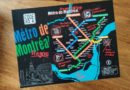 Code 45 Montreal Metro Map Has Arrive From The Printer