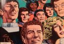 Why Would Someone Blog About Every Star Trek DC Comics Issue? #9 – New Frontiers Chapter 1: …Promises To Keep