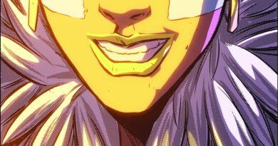 Nikki Mouth