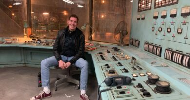 Interviewing Fast 9 Screenwriter Daniel Casey