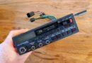 Jeep Grand Wagoneer Tape Deck